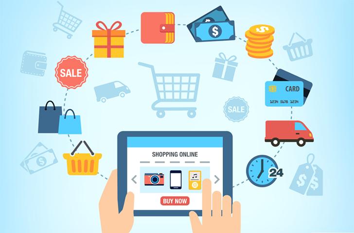 E Commerce Payment Gateway Options in Dubai, UAE | Element 8