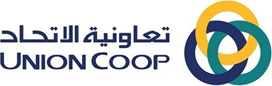 Union Coop Logo - Magento Ecommerce Store - Element8 Dubai