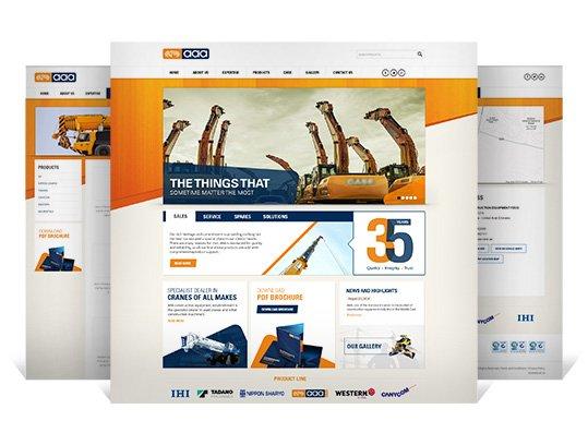 AAA Construction Equipment