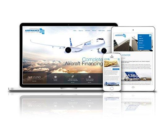 Air Finance