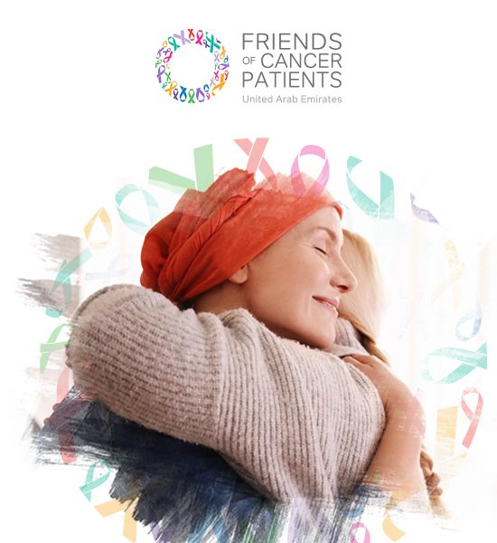 FOCP - Friends of Cancer Patients - UAE