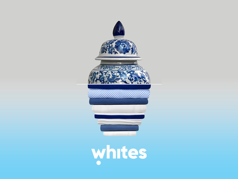 WHITES – Social Media Strategy