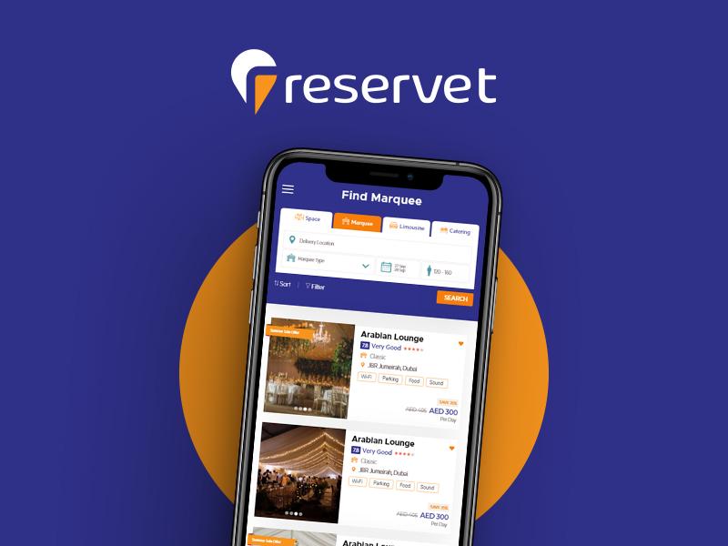 Reservet
