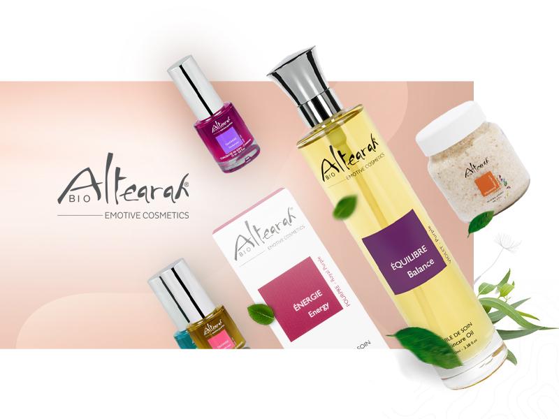 Al tearah | Website Design & Web Development | Element8 Dubai